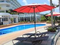 沖縄かりゆしビーチリゾート・オーシャンスパの施設写真1