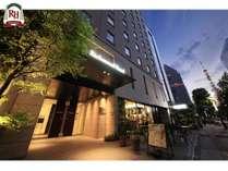 リッチモンドホテル東京芝の施設写真1