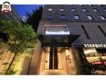 リッチモンドホテル東京芝 レストラン