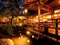伊豆修善寺温泉 新井旅館の施設写真1