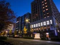 ホテルマイステイズプレミア金沢の写真
