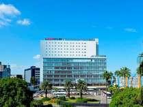 JR九州ホテル宮崎の写真