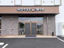 HOTEL WINの施設写真1