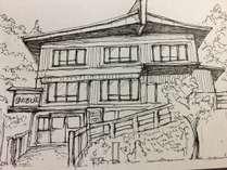 旅館 ゆのもと荘の施設写真1