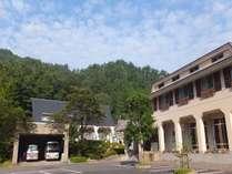日本三大美肌の湯 斐乃上温泉 斐乃上荘の写真