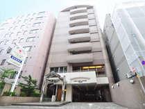 ホテルマイステイズ札幌中島公園別館アクセス