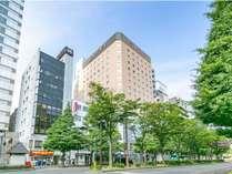 相鉄フレッサイン 川崎駅東口(旧 ホテルサンルート川崎)の写真