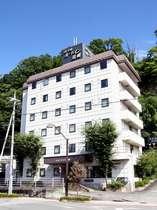 ホテルルートインコート韮崎の写真
