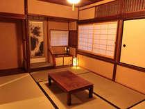 東山 粟田庵の施設写真1