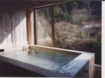 陣谷温泉の施設写真1