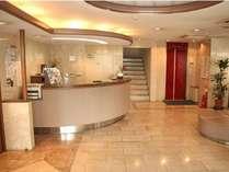 宇和島グランドホテルの施設写真1