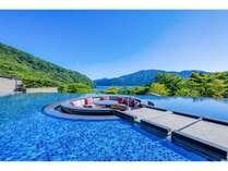 箱根・芦ノ湖 はなをりの施設写真1