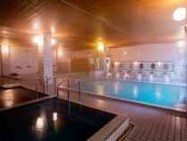 復活の隠れ秘湯~天然高温泉と大衆演劇 八尾グランドホテルの施設写真1