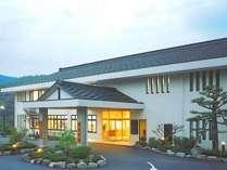 信州金熊温泉 金太郎乃湯 明日香荘の写真