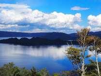 十和田湖畔温泉 とわだこ遊月の施設写真1