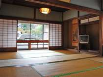 俵山温泉 保養旅館 京家 の施設写真1