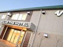 バリュー・ザ・ホテル広野の写真