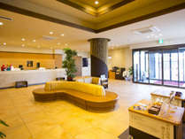 福知山サンホテルの施設写真1