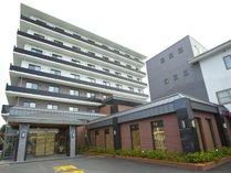 福知山サンホテルの写真
