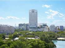 リーガロイヤルホテル広島の写真