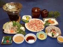 ☆薩摩料理-満喫プラン☆のイメージ画像