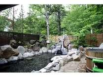 上高地温泉ホテルの施設写真1