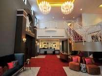 グランパークホテル ザ・ルクソー南柏 レストラン