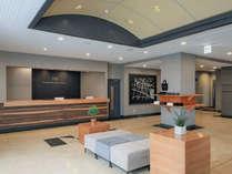 館林ヒルズホテルの施設写真1