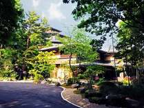 竹泉荘Mt.ZaoOnsenResort&Spaの写真