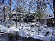 竹泉荘Mt.ZaoOnsenResort&Spaの写真