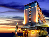 アパホテル〈本八戸〉の写真