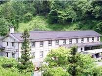 上野村温泉郷 やまびこ荘の写真