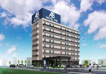 ABホテル可児の写真