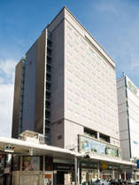 広島ワシントンホテルの写真
