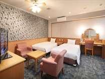 グリーンリッチホテルあそ熊本空港(人工温泉 二股湯の華)の施設写真1