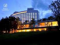 新富良野プリンスホテルの写真