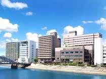 沼津リバーサイドホテルの写真