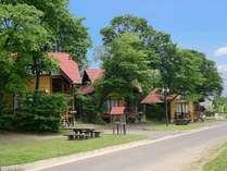 たびの邸宅 やくらいコテージの施設写真1