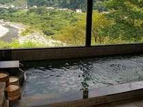 元湯 宮滝温泉 まつやの施設写真1