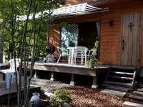貸別荘 八ヶ岳石堂ガーデンちから荘の施設写真1