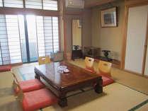 割烹旅館 田甚の施設写真1
