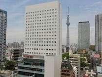 ロッテシティホテル錦糸町の写真