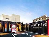 HOTEL R9 The Yard 東金の施設写真1