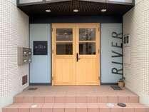 RIVER SUITES HIROSHIMAの施設写真1