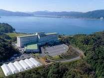 ホテル&リゾーツ 京都 宮津(旧:宮津ロイヤルホテル)の写真