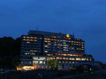 大江戸温泉物語 長崎ホテル清風の写真