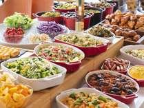 【じゃらん夏SALE】3密回避の朝ごはん 日替わりビュッフェをゆったりとしたラウンジで堪能(朝食付)のイメージ画像