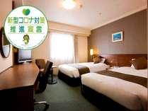 アルピコプラザホテルの施設写真1