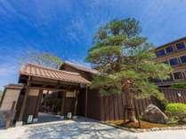 天然温泉 大社の湯 いにしえの宿 佳雲(2017年7月オープン)の写真