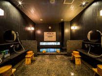 スーパーホテル鈴鹿 天然温泉 伊勢詣の湯の施設写真1